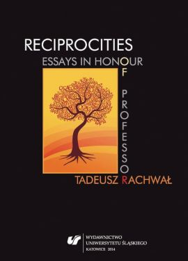 "Reciprocities: Essays in Honour of Professor Tadeusz Rachwał - 14 The Spectral Difference: On Hauntology in Sarah Waters' ""The Little Stranger"""