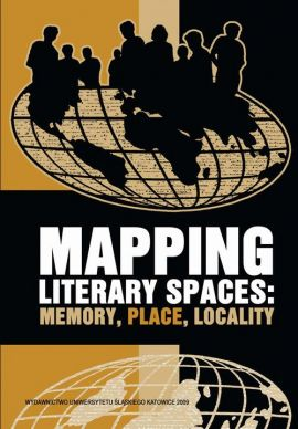 Mapping Literary Spaces - 14 Images of the Hermetic Room in the Novels of Paul Auster
