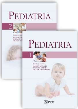 Pediatria Tom 1-2
