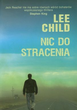 Nic do stracenia - Outlet - Lee Child