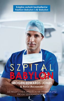 Szpital Babylon - Imogen Edwards-Jones