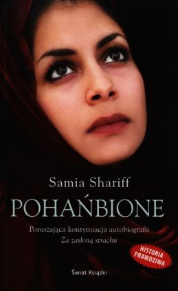 Pohańbione - Outlet - Samia Shariff