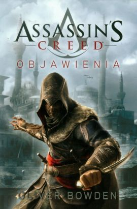 Assassin's Creed Objawienia - Outlet - Oliver Bowden
