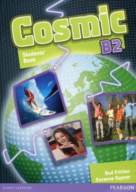 Cosmic B2 Student's Book With ActiveBook - Rod Fricker, Suzanne Gaynor