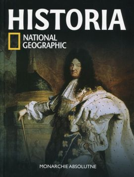 Historia National Geographic Tom 25