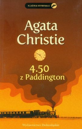 4.50 z Paddington - Agata Christie