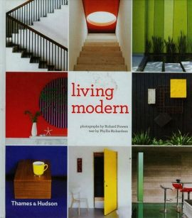 Living modern - Phyllis Richardson