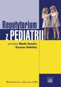 Repetytorium z pediatrii