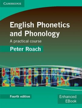 English Phonetics and Phonology + 2CD - Peter Roach
