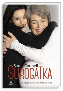 Surogatka - Outlet - Sara Connell