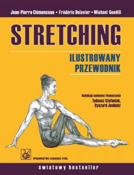 Stretching - Jean-Pierre Clemenceau, Frederic Delavier, Michael Gundill