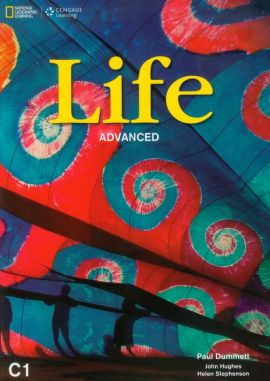Life Advanced C1 Student's Book + DVD
