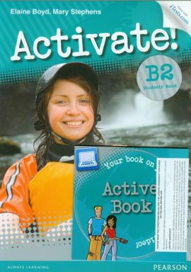 Activate! B2 New Students Book + Active Book & iTest FCE - Elaine Boyd, Mary Stephens