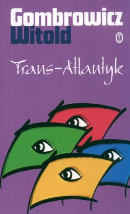 Trans Atlantyk - Outlet - Witold Gombrowicz