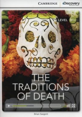 The Traditions of Death - Brian Sargent