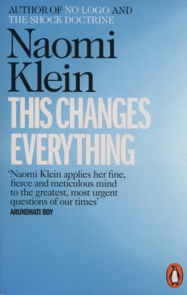 This Changes Everything - Outlet - Naomi Klein