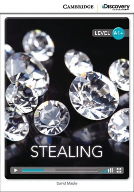 Stealing High Beginning Book with Online Acces - David Maule