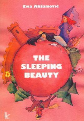The sleeping beauty - Ewa Aksamović