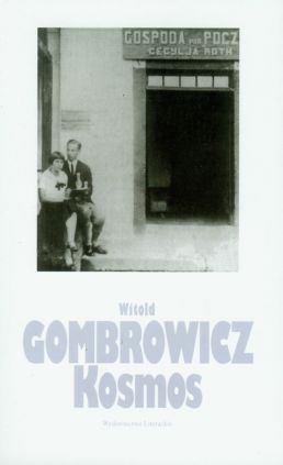 Kosmos - Outlet - Witold Gombrowicz