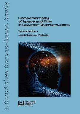 Complementarity of Space and Time in Distance Represetations - Waliński Jacek Tadeusz