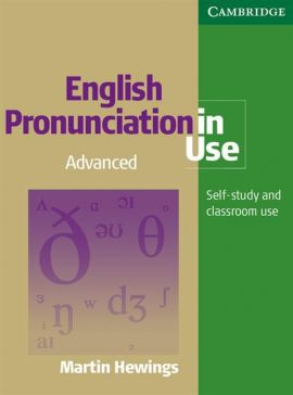 English Pronunciation in Use Advanced with 5 CD - Martin Hewings