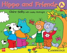 Hippo and Friends 1 Pupil's Book - Lesley McKnight, Claire Selby