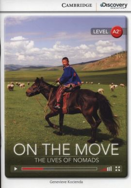 On the Move: The Lives of Nomads - Genevieve Kocienda