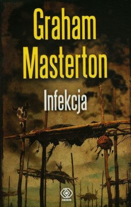Infekcja - Outlet - Graham Masterton