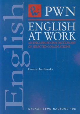English at work - Dorota Osuchowska