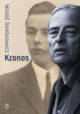 Kronos - Outlet - Witold Gombrowicz