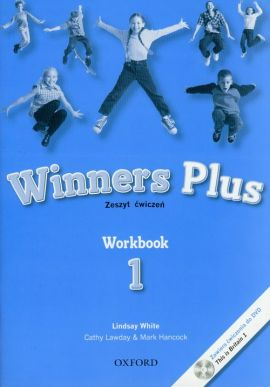 Winners Plus 1 Workbook - Outlet - Mark Hancock, Cathy Lawday, Lindsay White