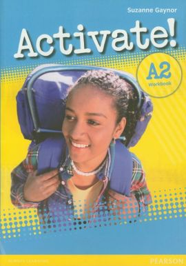 Activate! A2 Workbook - Outlet - Suzanne Gaynor