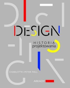 Design - Charlotte Fiell, Peter Fiell