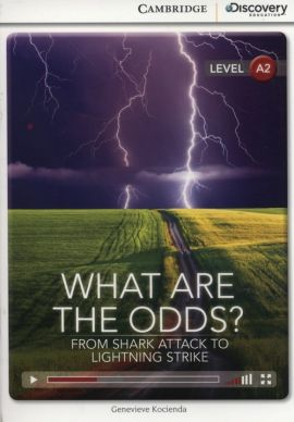 What Are the Odds? From Shark Attack to Lightng strike - Genevieve Kocienda