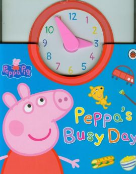 Peppa Pig Peppa's Busy Day