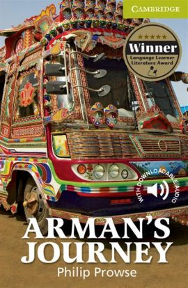 Arman's Journey - Philip Prowse