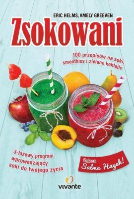 Zsokowani - Outlet - Amely Greeven, Eric Helms