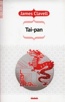 Tai-Pan - Outlet - James Clavell