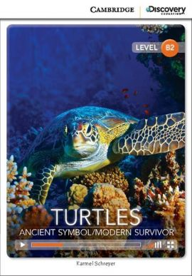 Turtles: Ancient Symbol/Modern Survivor - Karmel Schreyer