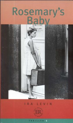 Rosemary's baby Poziom C - Outlet - Ira Levin