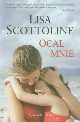 Ocal mnie - Outlet - Lisa Scottoline