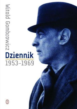 Dziennik 1953-1969 - Outlet - Witold Gombrowicz
