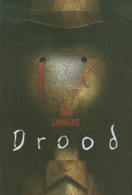 Drood - Outlet - Dan Simmons