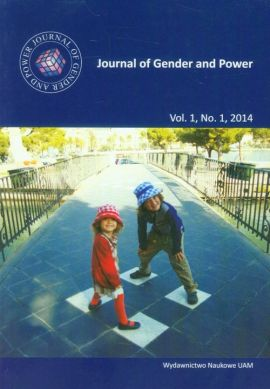 Journal of Gender and Power 1/2014