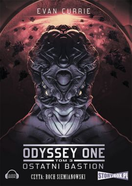 Odyssey One Tom 3 - Outlet - Evan Currie