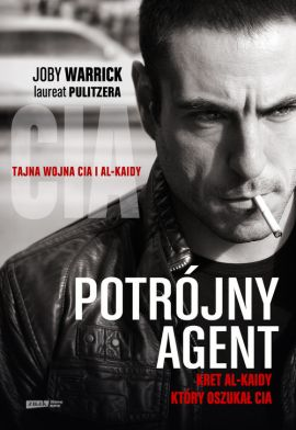 Potrójny agent - Outlet - Joby Warrick