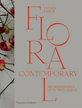 Floral Contemporary The Renaissance in flower design - Outlet - Olivier Dupon