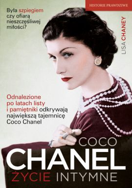 Coco Chanel Życie intymne - Outlet - Lisa Chaney