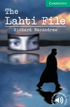 The Lahti File - Richard MacAndrew