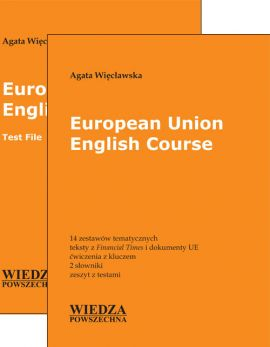 European Union English Course - Agata Więcławska